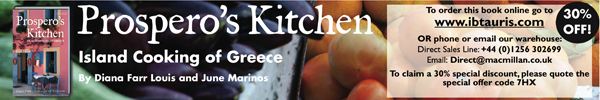 Prospero's Kitchen