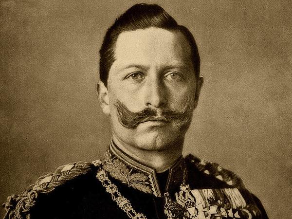 Kaiser Wilhelm.