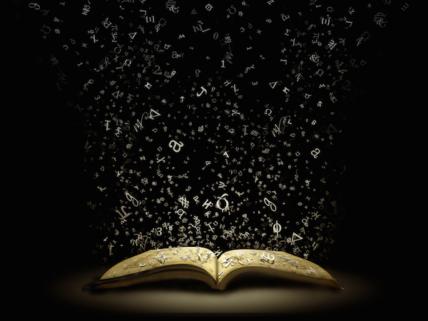 Will narratives flutter like numberless pages in flight?