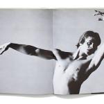 Snowdon's Baryshnikov (1977): an athlete of God.