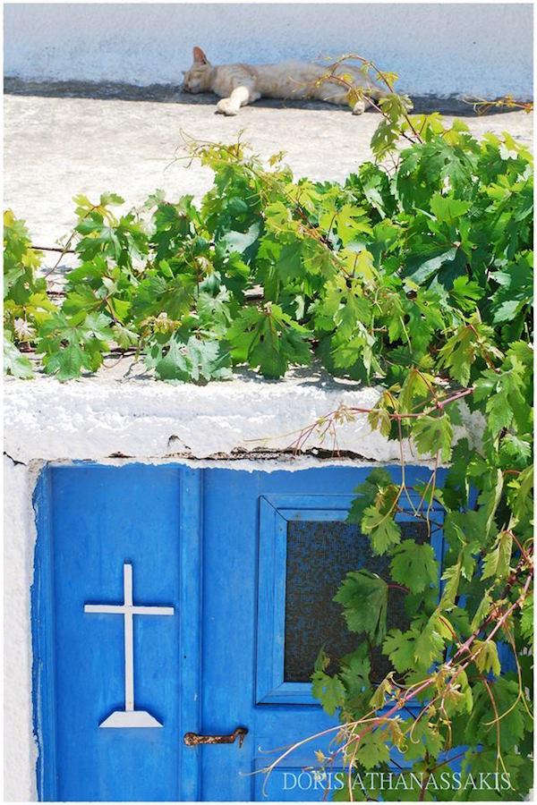 Fifty Shades of Greece XXIV