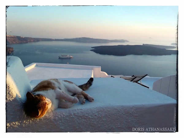 Fifty Shades of Greece XXXI