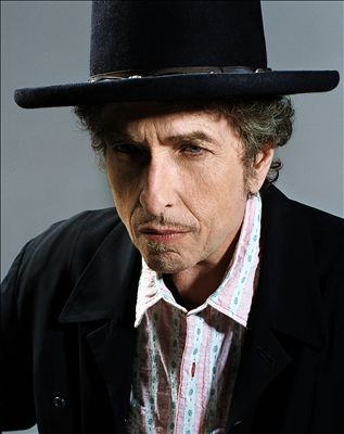 Dylan, late.