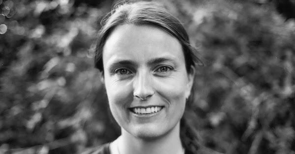 Malena Mörling.