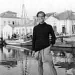 Leigh Fermor, on Ithaki, 1946.
