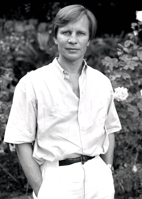 """Michael York."" (By Jac. de Nijs/Anefo (Nationaal Archief)"