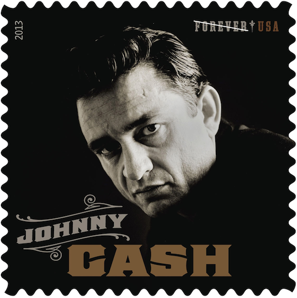 Johnny Cash . . . forever.