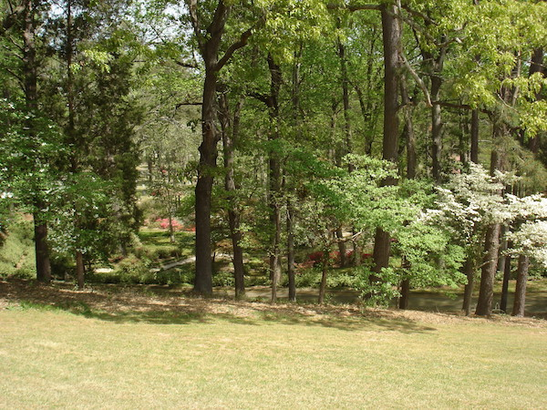 Westover Memorial Park. (Photo: Will Balk.)