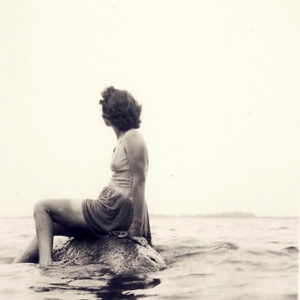 The Mermaid.