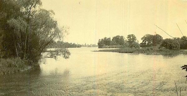 Silver Lake.