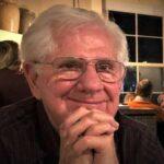 Dr. Jesse Steadman Robertson. (Photo: Bebe Herring.)